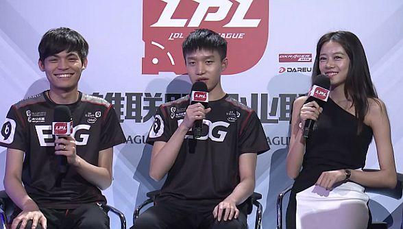 "Clearlove7:队友都叫我""赛文哥"""
